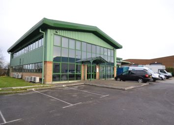 Thumbnail Office to let in 8 Warrior Close, Eastleigh