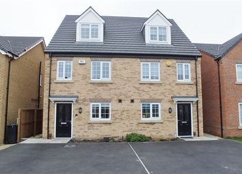 Thumbnail 3 bed semi-detached house for sale in Peak Dale Drive, Rotherham