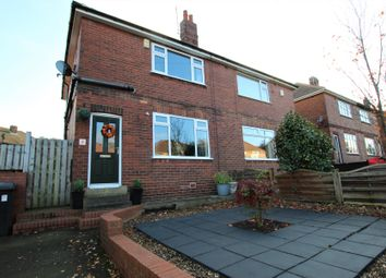 Thumbnail 3 bedroom semi-detached house for sale in Wynyard Drive, Morley
