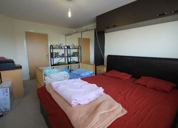 Thumbnail 2 bed flat to rent in High Street, Yiewsley, West Drayton