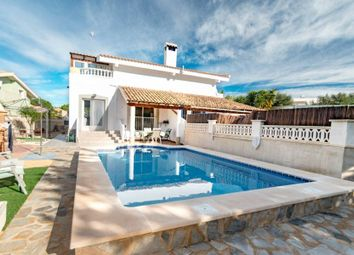 Thumbnail 5 bed villa for sale in 03111 Busot, Alacant, Spain