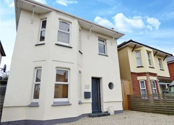 Thumbnail 3 bed detached house for sale in Coombe Avenue, Bournemouth, Dorset
