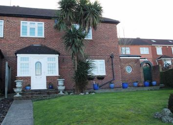 Thumbnail 3 bedroom semi-detached house for sale in Eatons Mead, London