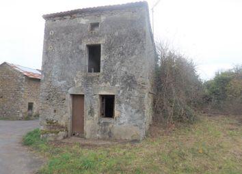 Thumbnail Detached house for sale in Limousin, Haute-Vienne, Le Buis