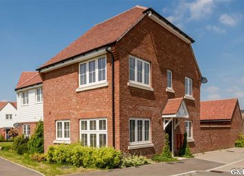 Thumbnail 2 bed detached house for sale in Goldfinch Drive, Ashford, Kent