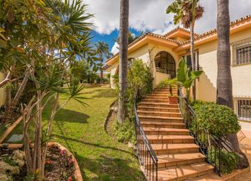 Thumbnail 5 bed detached house for sale in El Padron, Costa Del Sol, Spain