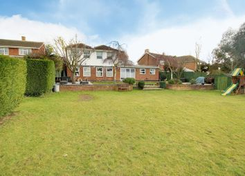 Thumbnail 5 bed property for sale in Greenways, Goffs Oak, Waltham Cross