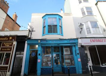 Thumbnail 1 bed property for sale in George Street, Hastings