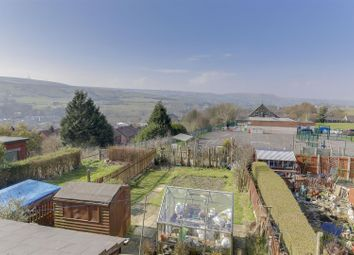 Thumbnail 3 bed semi-detached house for sale in Hill Crest, Stacksteads, Bacup