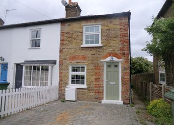Thumbnail 2 bed cottage to rent in Hurst Lane, East Molesey