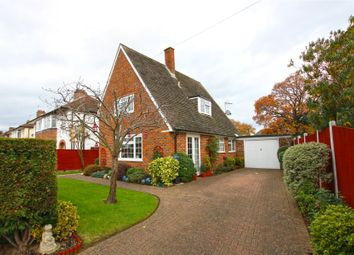 Thumbnail 2 bed detached house for sale in New Haw, Addlestone, Surrey