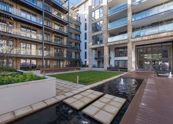 "Thumbnail 2 bedroom flat for sale in ""Ground Floor"" at Grange Walk, London"