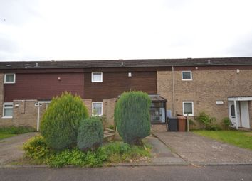 Thumbnail 3 bed terraced house for sale in Tyes Court, Lings, Northampton