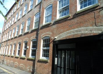 Thumbnail Studio to rent in Butt Close Lane, Leicester