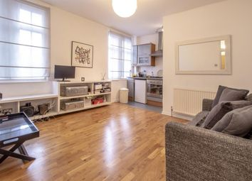 Thumbnail 1 bed flat to rent in Fairchild Place, London