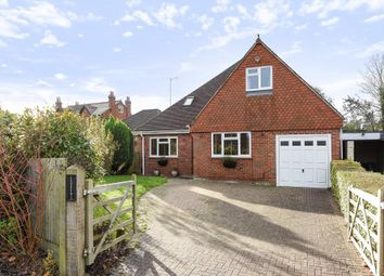 Thumbnail 4 bedroom detached house for sale in Bracknell, Berkshire