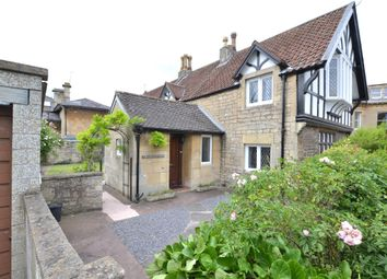 Thumbnail 5 bed detached house for sale in The Old Cottages, Oldfield Road, Bath, Somerset