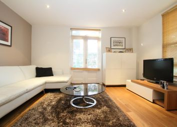 Thumbnail 2 bed end terrace house for sale in New Dover Road, Canterbury