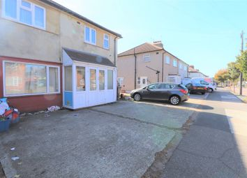 Thumbnail 4 bed flat to rent in Gaysham Avenue, Gants Hill