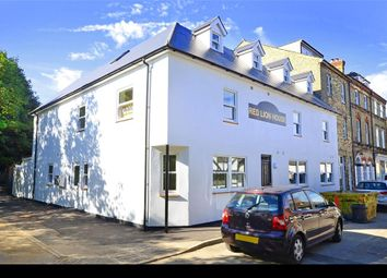 Thumbnail 2 bed flat for sale in High Street, Snodland, Kent