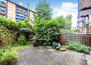 Thumbnail 1 bed flat for sale in Malcolm Road, London