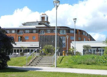 Thumbnail 2 bed flat for sale in Castle Lane, Bedford, Bedfordshire