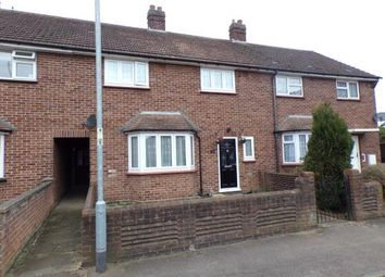 Thumbnail 3 bed terraced house for sale in Duchess Road, Bedford, Bedfordshire