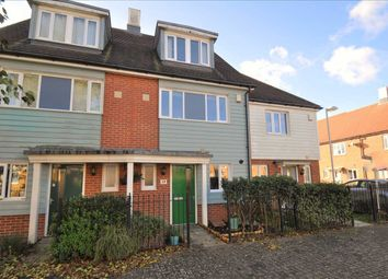 3 bed terraced house for sale in Sir Henry Brackenbury Road, Repton Park, Ashford, Kent TN23