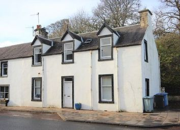 Thumbnail 1 bed flat for sale in High Street, Biggar