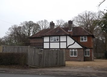 Thumbnail 3 bed property to rent in Cross In Hand, Heathfield
