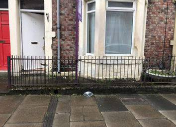 Thumbnail 2 bedroom flat for sale in Stanton Street, Newcastle Upon Tyne