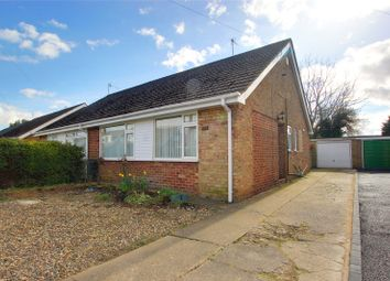 2 bed bungalow for sale in Damson Road, Thorngumbald, Hull, East Yorkshire HU12