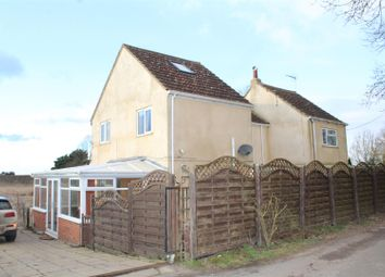 Thumbnail 4 bed detached house for sale in Nettle Bank, Wisbech