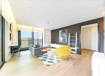 Thumbnail 1 bed flat to rent in Plimsoll Building, King's Cross, London