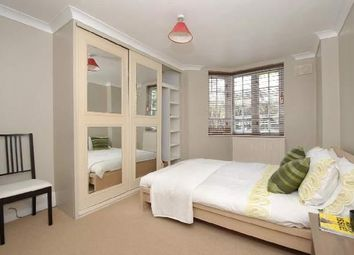 Thumbnail 2 bed flat to rent in Frogmore, London