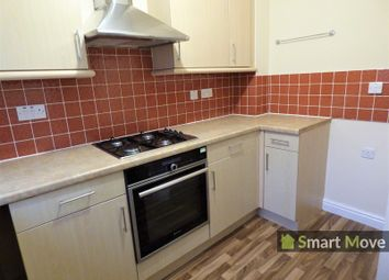 Thumbnail 2 bedroom terraced house to rent in St. Katherines Mews, Hampton Hargate, Peterborough, Cambridgeshire.
