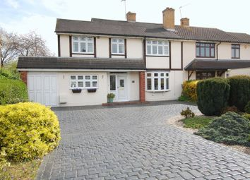 4 bed semi-detached house for sale in Humber Avenue, South Ockendon RM15