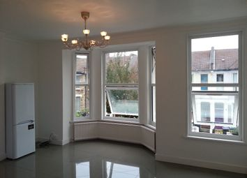 Thumbnail 3 bedroom flat to rent in Courcy Road, London