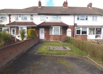 Thumbnail 3 bedroom semi-detached house to rent in Sant Road, West Heath, Birmingham