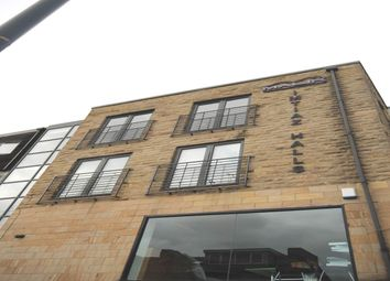 Thumbnail Studio to rent in Malik Halls, 47 Great Horton Road, Bradford
