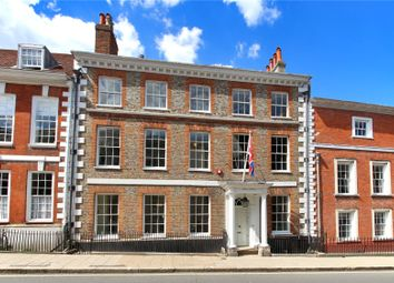 High Street, Lewes, East Sussex BN7. 5 bed terraced house for sale