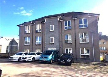 Thumbnail 2 bed flat for sale in Frater Place, Aberdeen