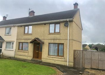 3 bed semi-detached house for sale in Rhosnewydd, Tumble, Llanelli SA14