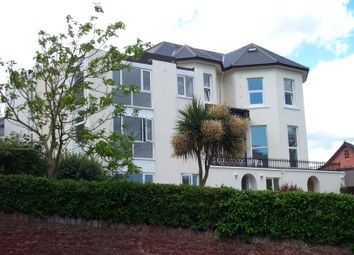 Thumbnail 2 bed flat to rent in Ruckamore Road, Torquay