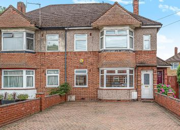 2 bed flat for sale in Errol Gardens, Hayes, Middlesex UB4