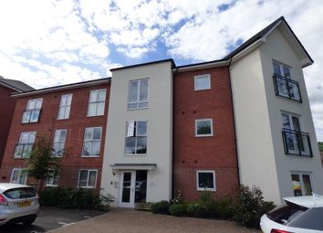 Tomlin House, Apartment 5, 45 Hill View Road, Malvern, Worcestershire WR14. 2 bed flat for sale
