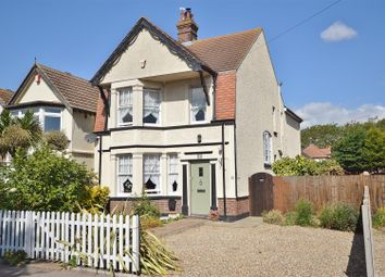 Thumbnail 5 bed detached house for sale in Walton Road, Clacton-On-Sea
