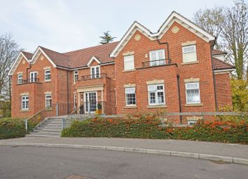 Thumbnail 2 bed flat for sale in Kings View, Alton