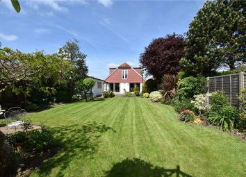 Thumbnail 4 bed detached house for sale in Grinstead Lane, Lancing, West Sussex