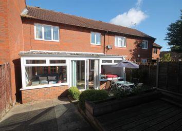 Thumbnail 3 bed terraced house for sale in Clarke Walk, Aylesbury